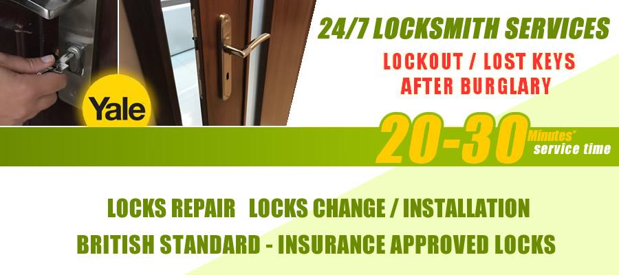 South Bermondsey locksmith services